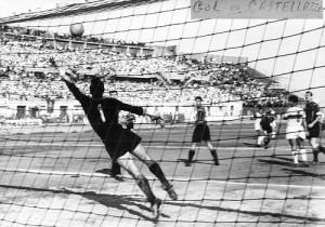 Al Cibali Castellazzi segna l'1-0