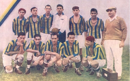 Club Atletico atlanta 1933