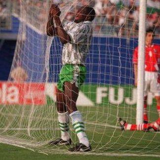 Addio a Yekini, un pezzo di storia del calcio africano