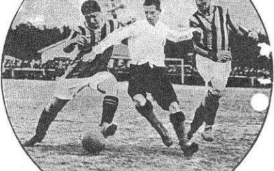 1 luglio 1912: Fuchs ne fa dieci ai russi