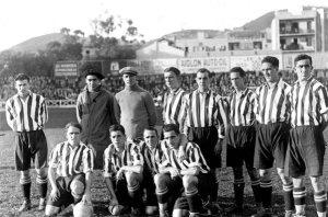 Athletic Bilbao 1929/30