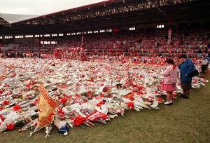 BRITAIN-POLITICS-FBL-ENG-PR-LIVERPOOL-HILLSBOROUGH-FILES