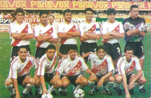 River Plate 1994
