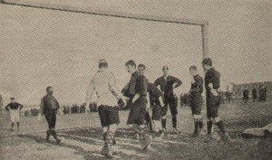 Un'immagine del Trotter (per gentile concessione da www.magliarossonera.it)