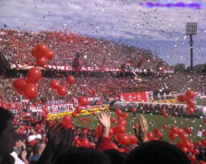 Stadio del Newell's Old Boys - El Coloso del Parque