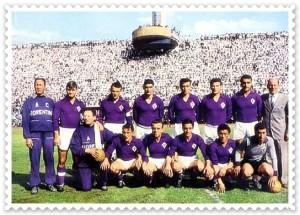 La Fiorentina del primo scudetto