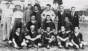 Il Genoa annata 1922/23