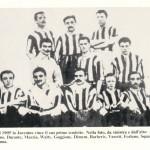 Juventus contro Milan, la sfida delle seconde