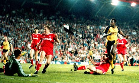 26 maggio 1989: Arsenal, trionfo all'ultimo secondo