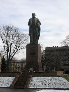 Taras_Shevchenko_Kiev_Monument