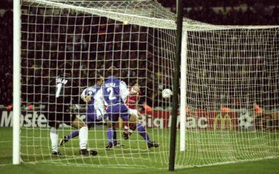 27 ottobre 1999: La Fiorentina sbanca Wembley