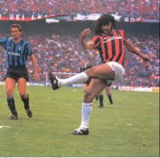 10/04/1993, Gullit  segna all'Inter