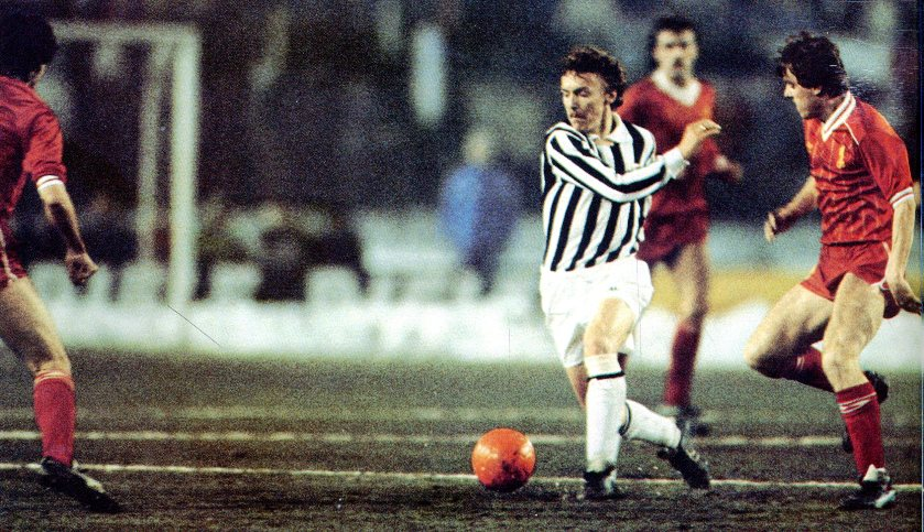 16 gennaio 1985: Un insolito pallone rosso