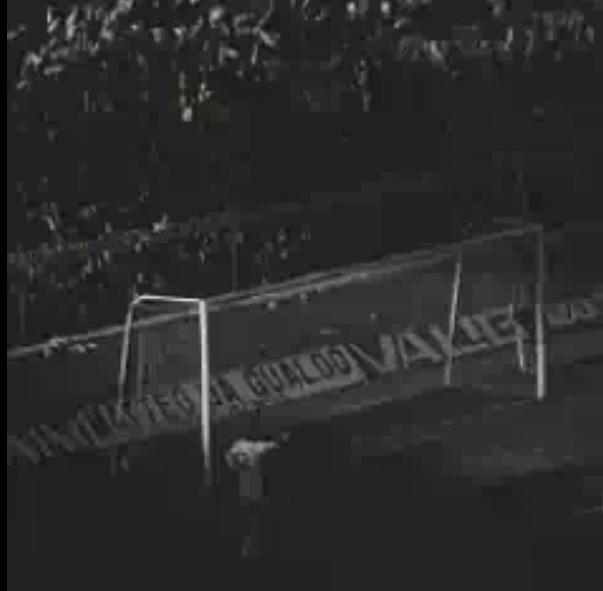 29 febbraio 1976: gol alla Mortensen (o alla Marchei?)