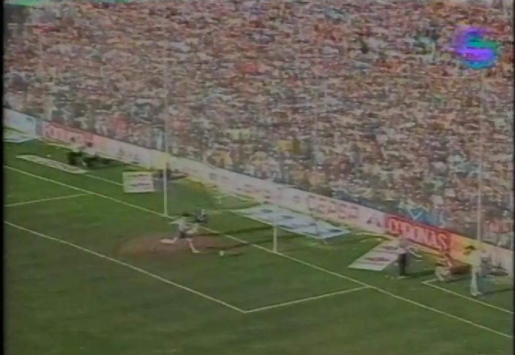 7 giugno 1992: Tenerife incubo Real