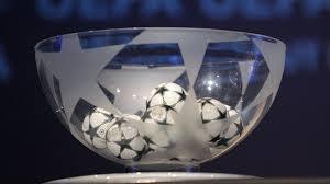 La Champions e la strada verso Wembley