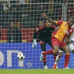La Champions tra Spagna Germania