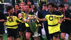 1997 Borussia Coppa Campioni