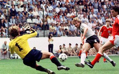 25 giugno 1982: La marmellata austro-tedesca