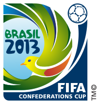 Il logo della edizione 2013