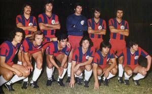 San Lorenzo 1981