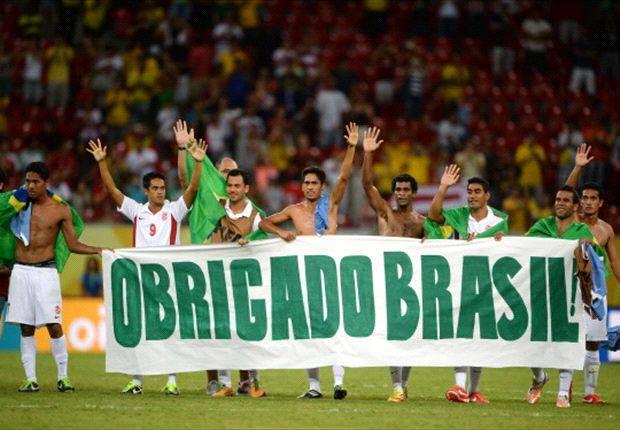 Sarà una primavera brasiliana del pallone?