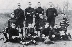 RAP Amsterdam, 1899
