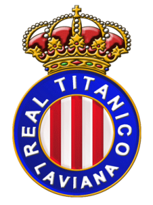 Titanico - Escudo