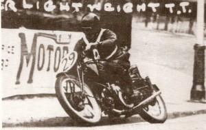 Tenni al TT del 1937