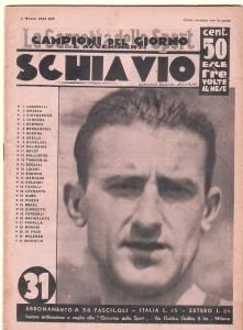 La Gazzetta dello Sport, 1 marzo 1934