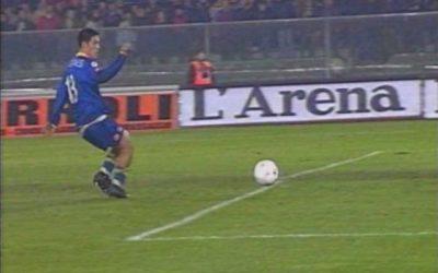 """18 novembre 2001: """"Giulietta contro Romeo"""""""