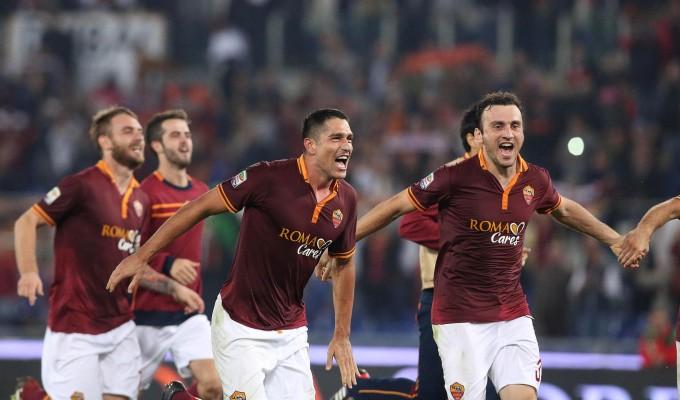 La Roma di Garcia, gli Spurs e O glorioso Benfica
