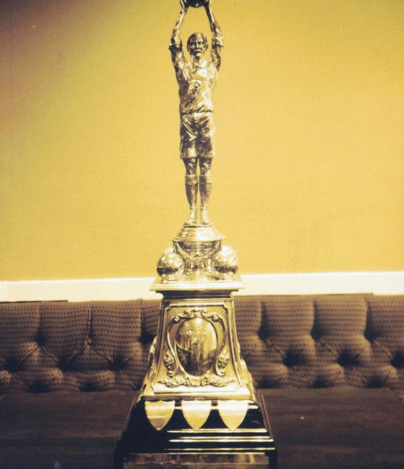 Lipton Trophy 1909 ovvero la costruzione di un immaginario