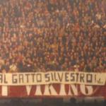 """7 febbraio 2000: """"Onore al Gatto Silvestro"""""""