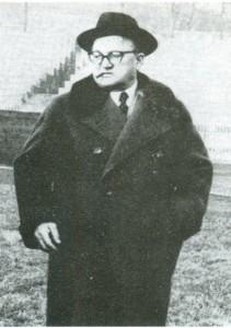 Il lombradissimo Carlo Masseroni, presidente dell'inter