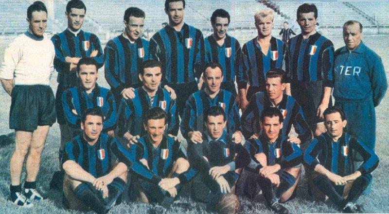 """L'Inter di Foni e lo """"scandoloso"""" catenaccio"""