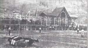 Ponte Carrega, 6 gennaio 1898: La più antica immagine di una partita di calcio giocata in Italia [Football 1898-1908. L'Età dei Pionieri]