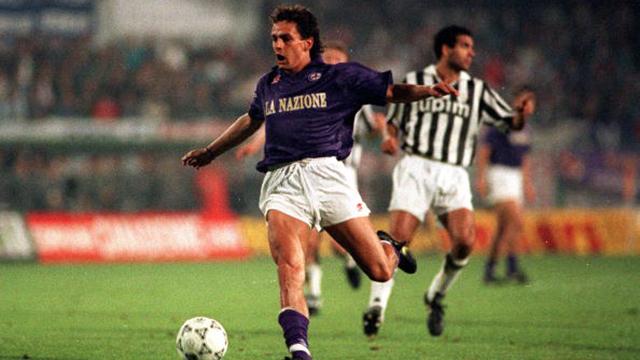 2 maggio 1990: Una finale all'italiana