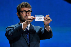 Ferrara, mano UEFA nei sorteggi dell'Europa League