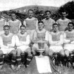 Il periodo d'oro della Mitropa Cup