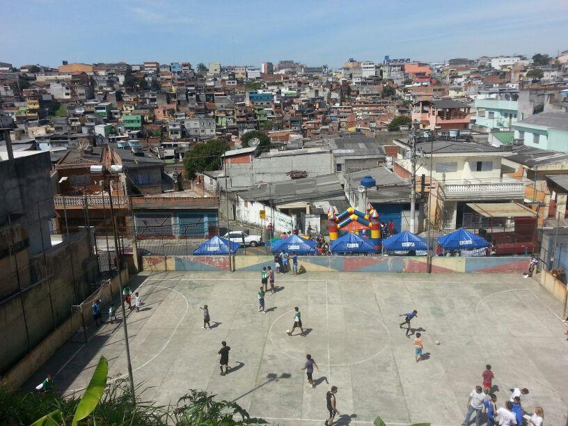 Sogni e bisogni di São Paulo