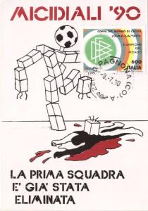 Italia 90 critiche e criticità 3