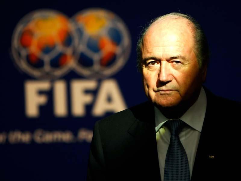 """""""Il calcio è più importante dell'insoddisfazione della gente"""""""