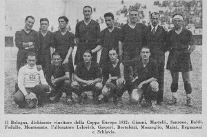 da Enciclopedia illustrata del calcio italiano, 1939