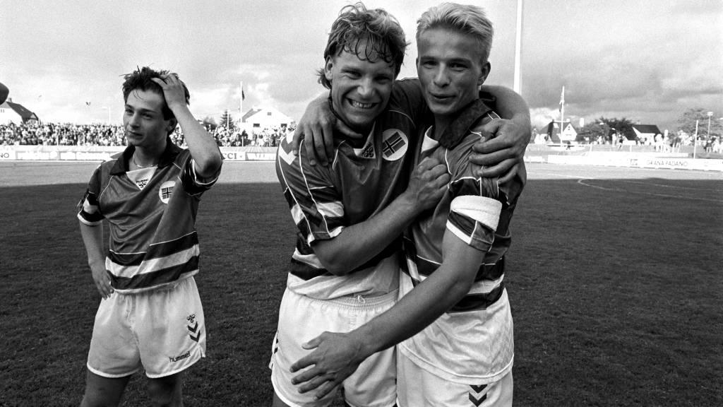 5 giugno 1991: Una batosta memorabile