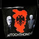 Serbia, Albania e questione nazionale