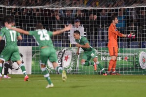 Ludogorets Real