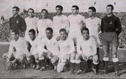 1953: i Milionarios di Bogotà