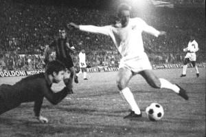 Inter-Santos: Toninho segna il gol vincente