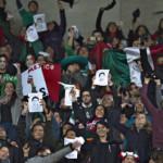 I 43 scomparsi di Ayotzinapa e la loro eco nel calcio messicano